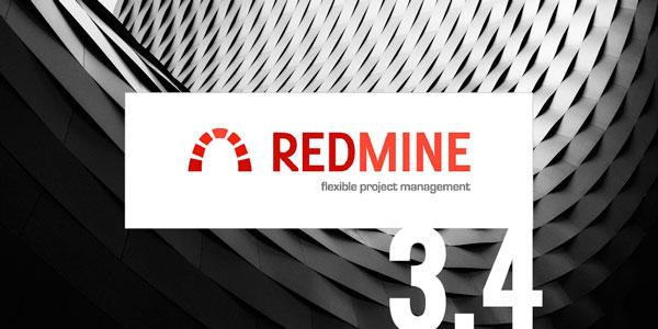 Nueva versión Redmine 3.4